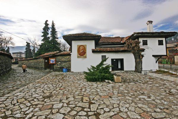 Берковица