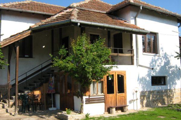 Къща при Бунара